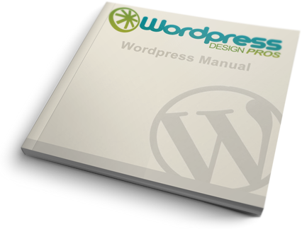 wordpress beginners manual