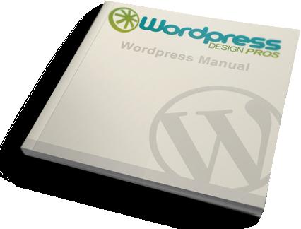 wordpress beginners manual